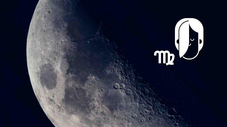 Moon in Virgo woman