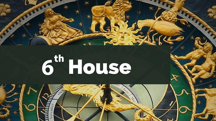 Sixth house