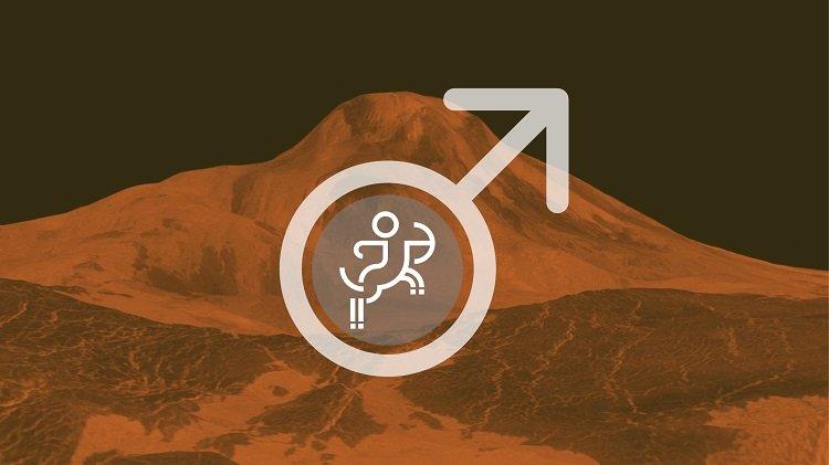 Venus in Taurus (Domicile)