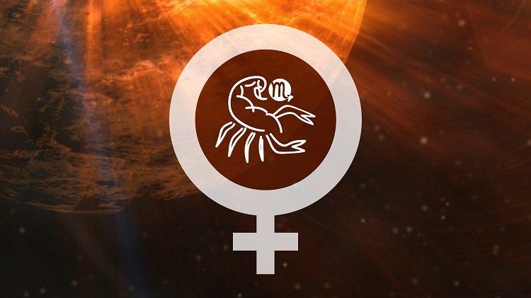 Appearance scorpio woman venus in Remedy, FreeWill