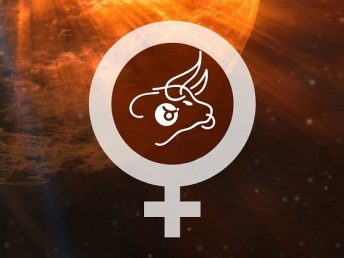 Venus in Taurus woman