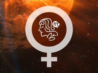 Venus in Virgo woman