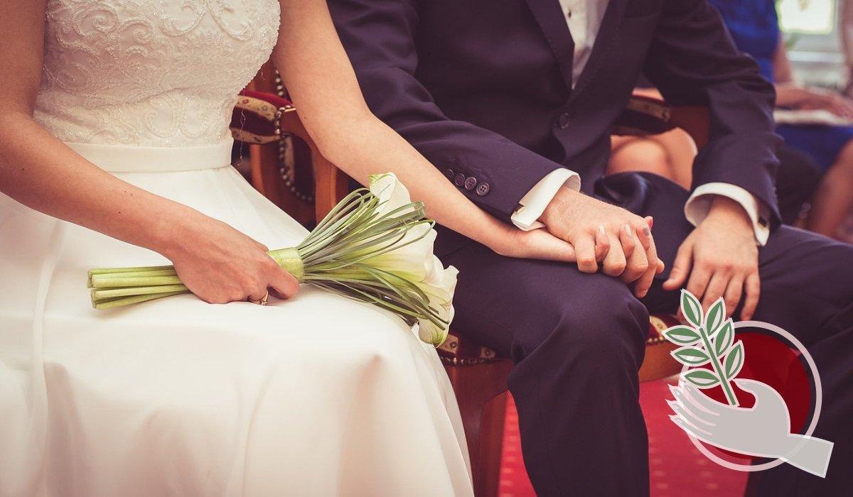 Virgo man in marriage