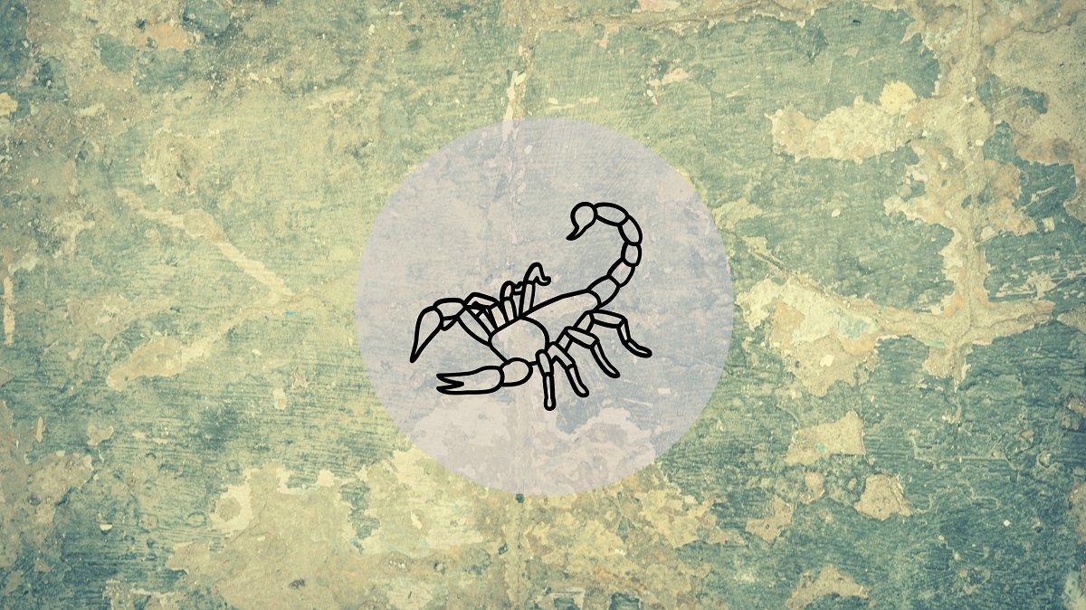 Scorpio fixed modality