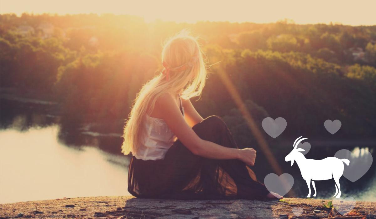 Capricorn woman love advice