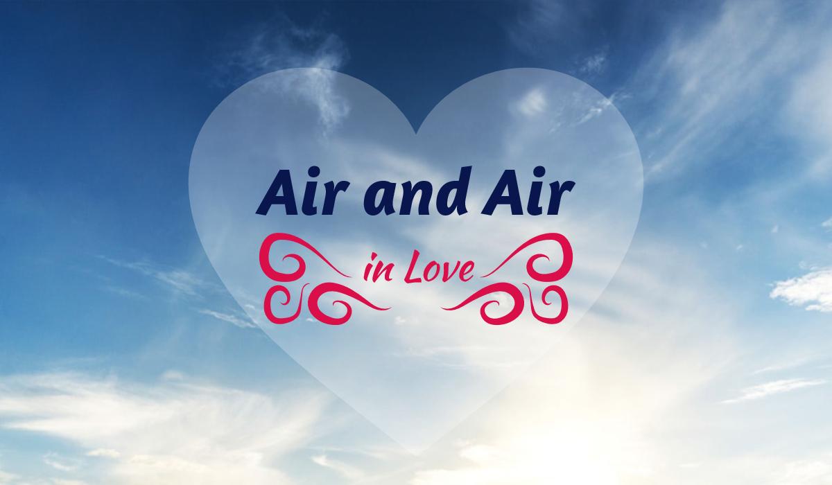2 air signs love