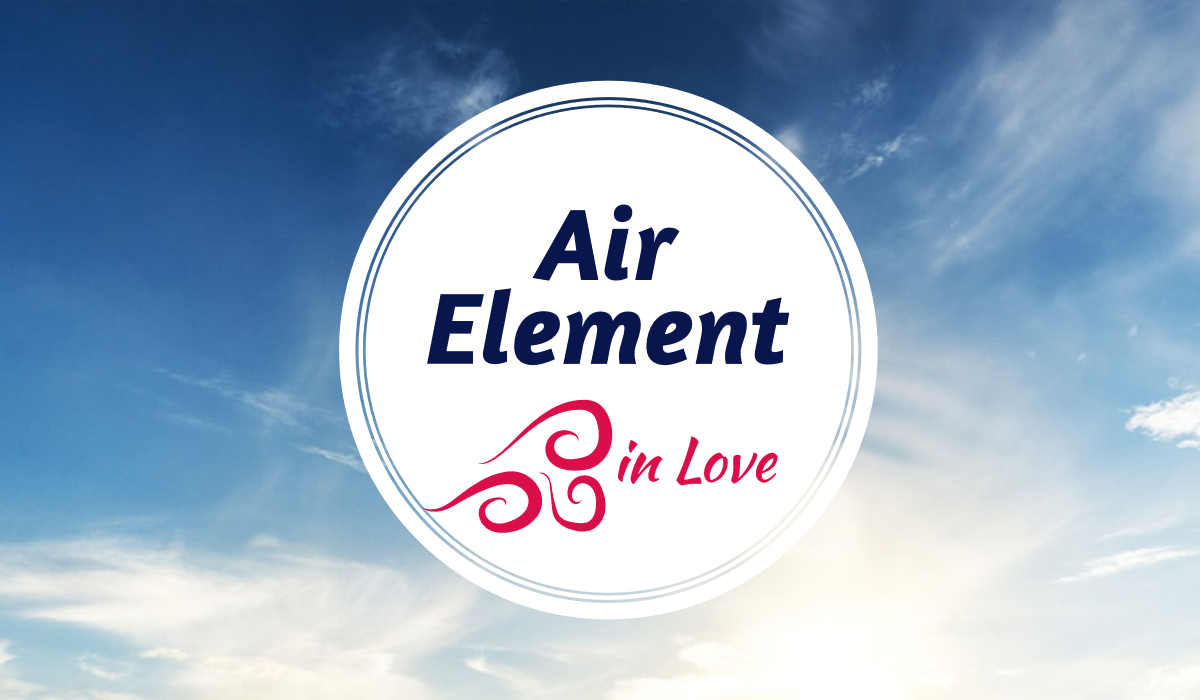 Air element love
