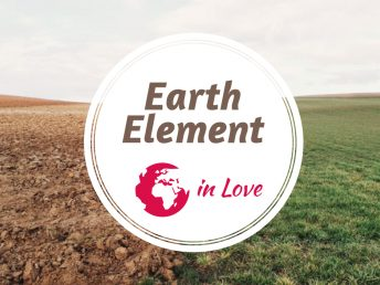 Earth element love