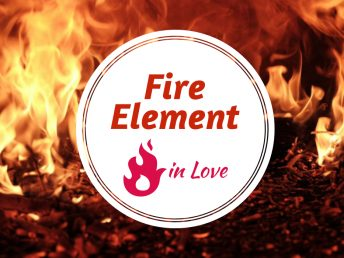 Fire element love