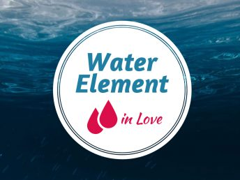 Water element love