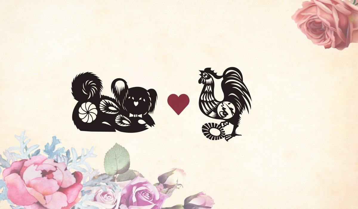 Dog man Rooster woman compatibility