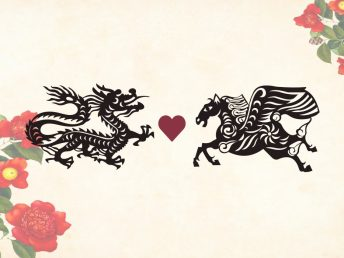 Dragon man Horse woman compatibility