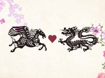 Horse man Dragon woman compatibility