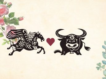 Horse man Ox woman compatibility