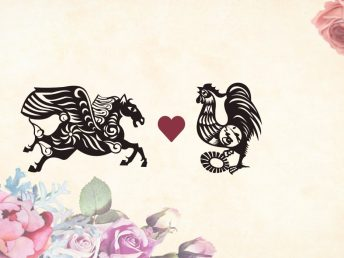 Horse man Rooster woman compatibility
