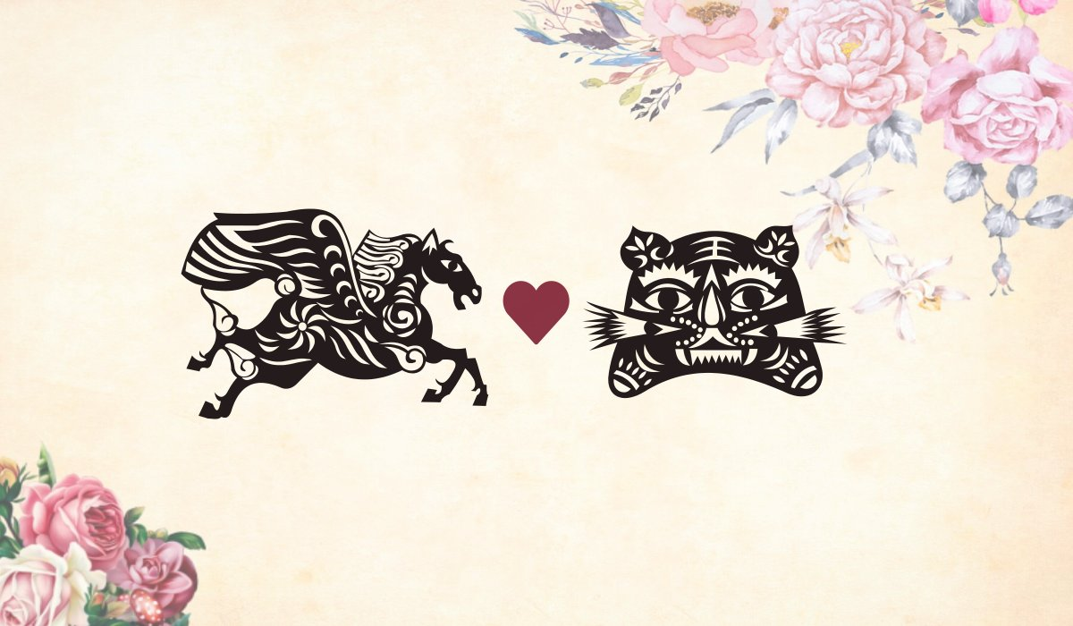 Horse man Tiger woman compatibility