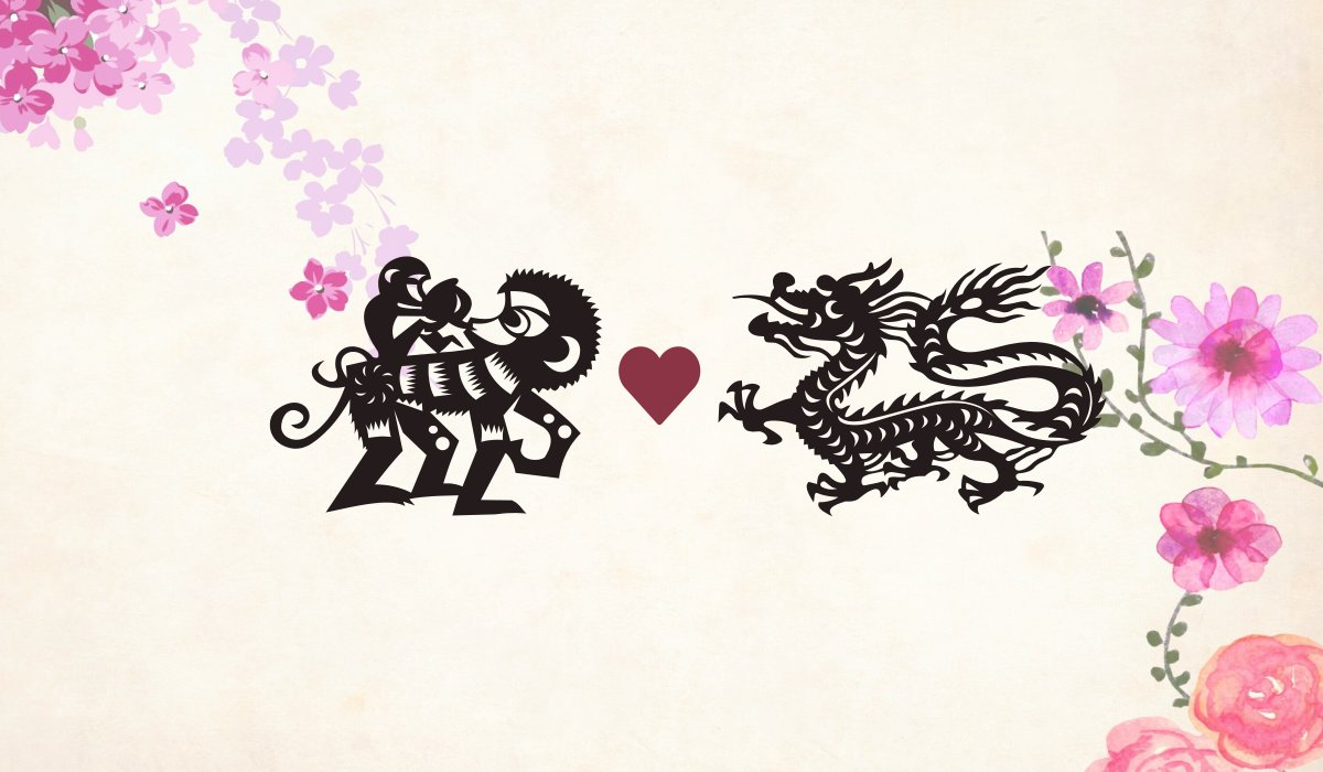 Chinese Astrology Dragon And Monkey Compatibility