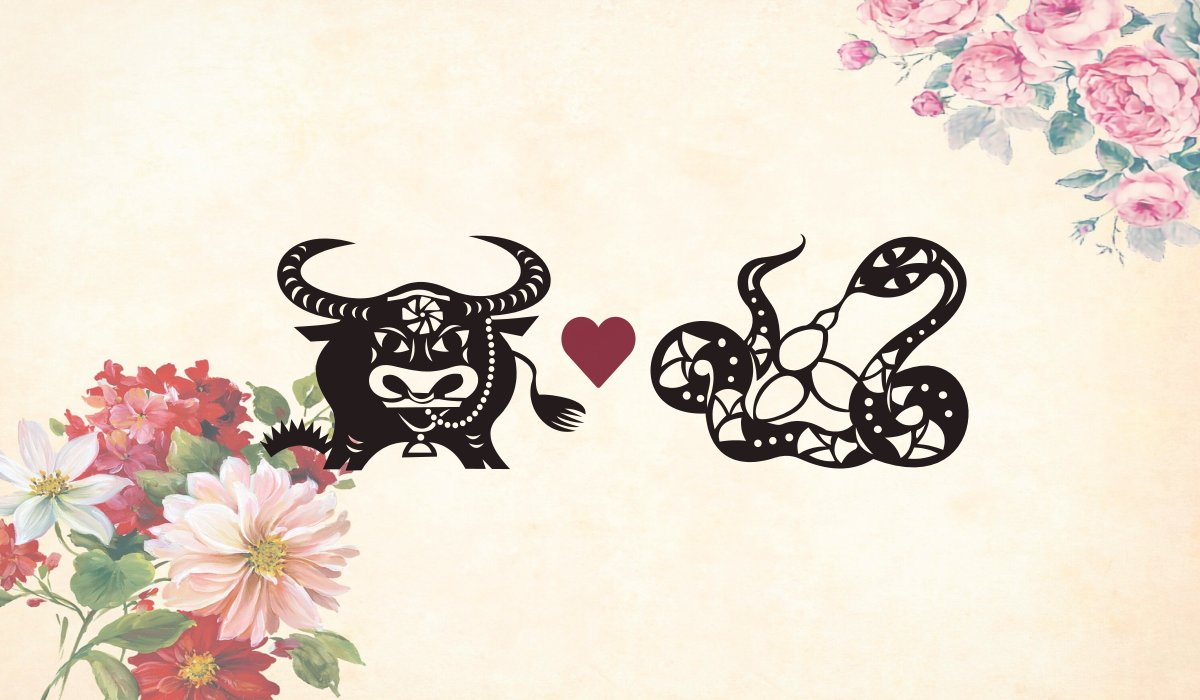 Ox man Snake woman compatibility