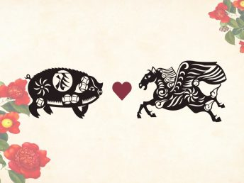 Pig man Horse woman compatibility