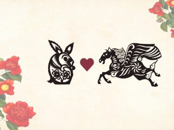 Rabbit man Horse woman compatibility