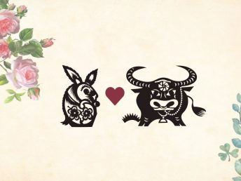 Rabbit man Ox woman compatibility