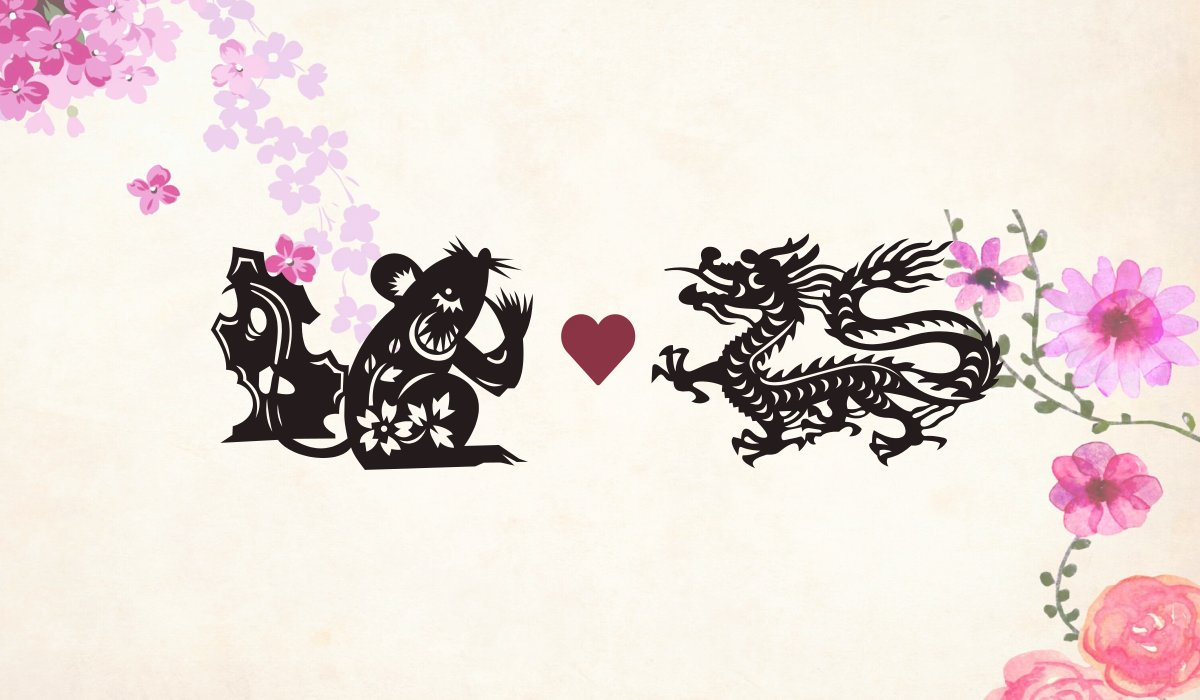 Rat man Dragon woman compatibility