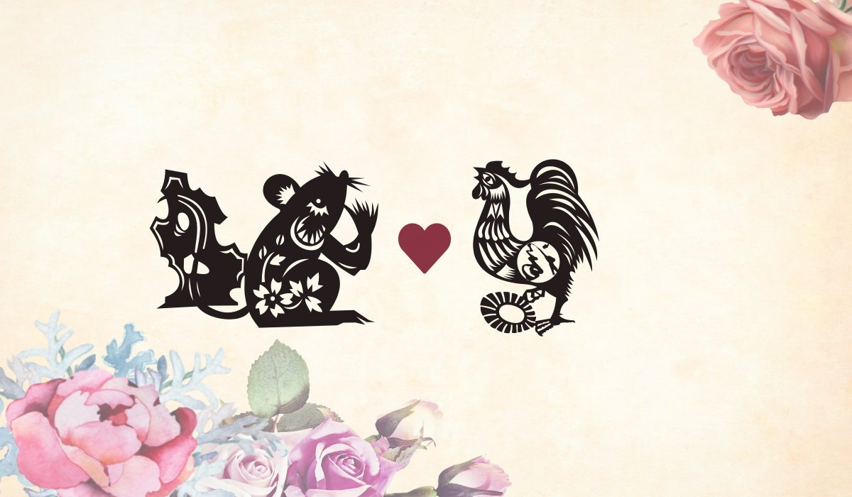 Rat man Rooster woman compatibility