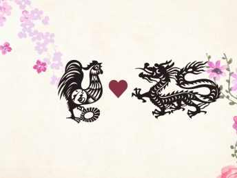 Rooster man Dragon woman compatibility